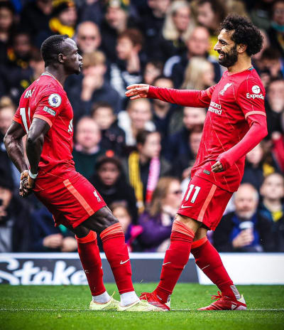 African players in Europe: In-form Salah equals Drogba record