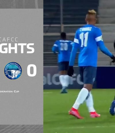 HIGHLIGHTS | ES Setif 3 - 0 Enyimba | Matchday 4 | #TotalCAFCC​
