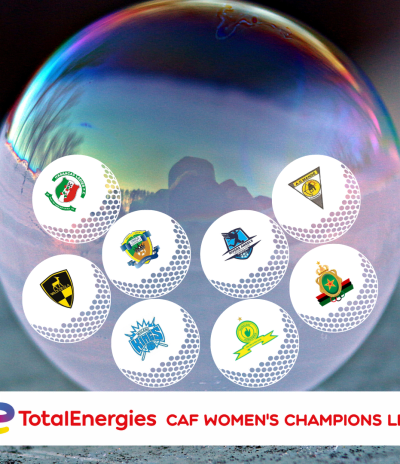 TotalEnergies CAF Women's Champions League final draw date announced