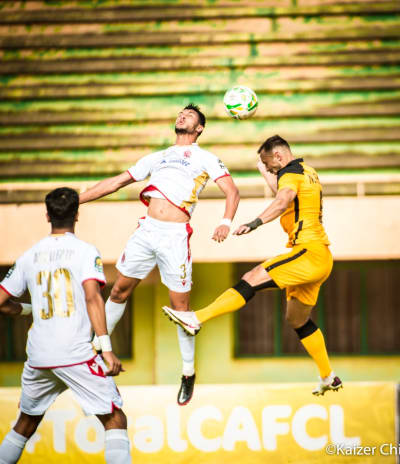 Wydad beat Kaizer Chiefs to move top of Group C