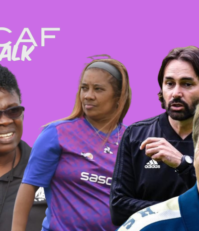 🟣 CAF Talk: Total Women's Africa Cup of Nations Qualifiers post-draw reaction