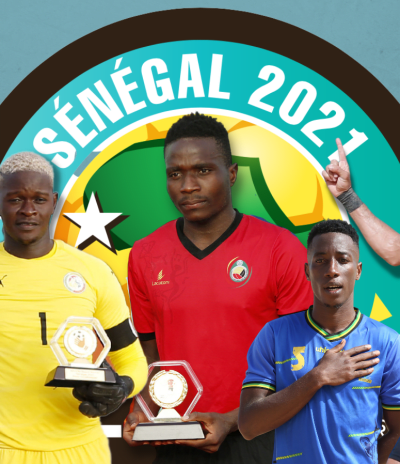 Beach Soccer AFCON, Senegal 2021 in numbers