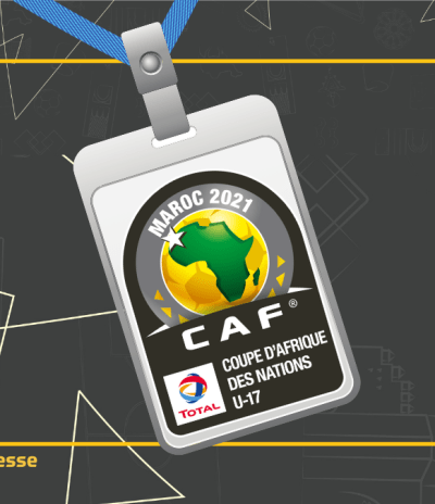Update: CAF to now allow limited media to cover 43rd CAF General Assembly and TOTAL U17 AFCON , Morocco 2021
