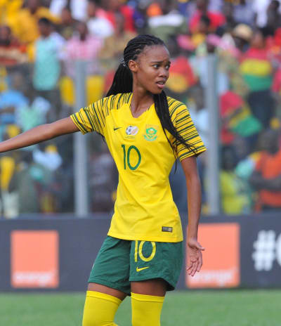 Motlhalo, the unheralded maestro in South Africa's midfield