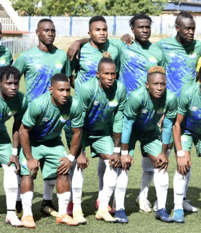 Sierra Leone back to TotalEnergies AFCON after 26 years of absence