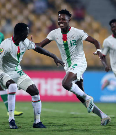 Burkina Faso revive CHAN hopes with win, Zimbabwe out
