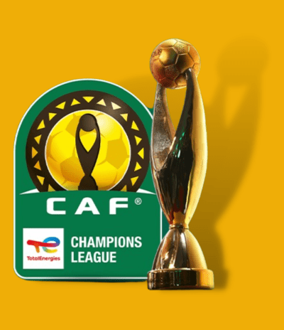 2021-22 TotalEnergies CAF Champions League - 2nd Preliminary Round First Leg Fixtures
