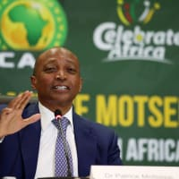 Making CAF globally competitive and self-supporting