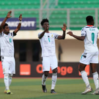Ghana v Gambia - Rematch with higher target to hunt