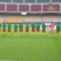 Cameroon vs Zimbabwe – CHAN kicks off with a thriller