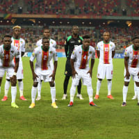 Congo v Niger – Challenge accepted for Red Devils and Mena