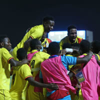 Byekwaso: Uganda's success in Total U-20 AFCON will inspire generations