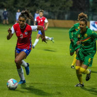 Ten-woman Cameroon lose Tokyo Olympic ticket to Chile
