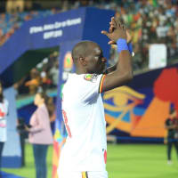 Uganda star Captain Onyango retires from international football