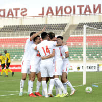 Away win for Zamalek, Holders Ahly draw, Big victory for Merrikh and ASEC
