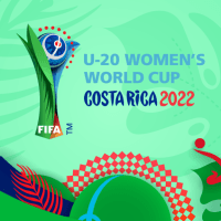 Qualifying schedule for the FIFA U-20 Women's World Cup Costa Rica 2022™