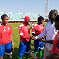Gambia to make best use of home advantage against Burkina Faso