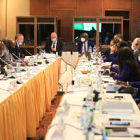 Decisions of CAF Executive Committee – 15 January 2021