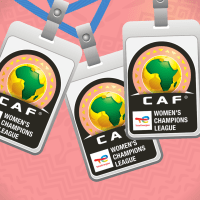 REMINDER: Closing date TotalEnergies CAF Women's Champions League Media Accreditation