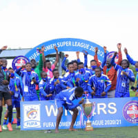 Uganda – Lady Doves crowned Women Super League Champions