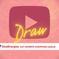 Watch LIVE: TotalEnergies CAF Women's Champions League draw on Wednesday