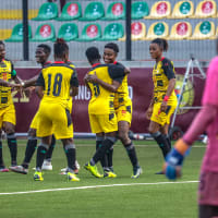Ghana claim bragging rights over Cameroon
