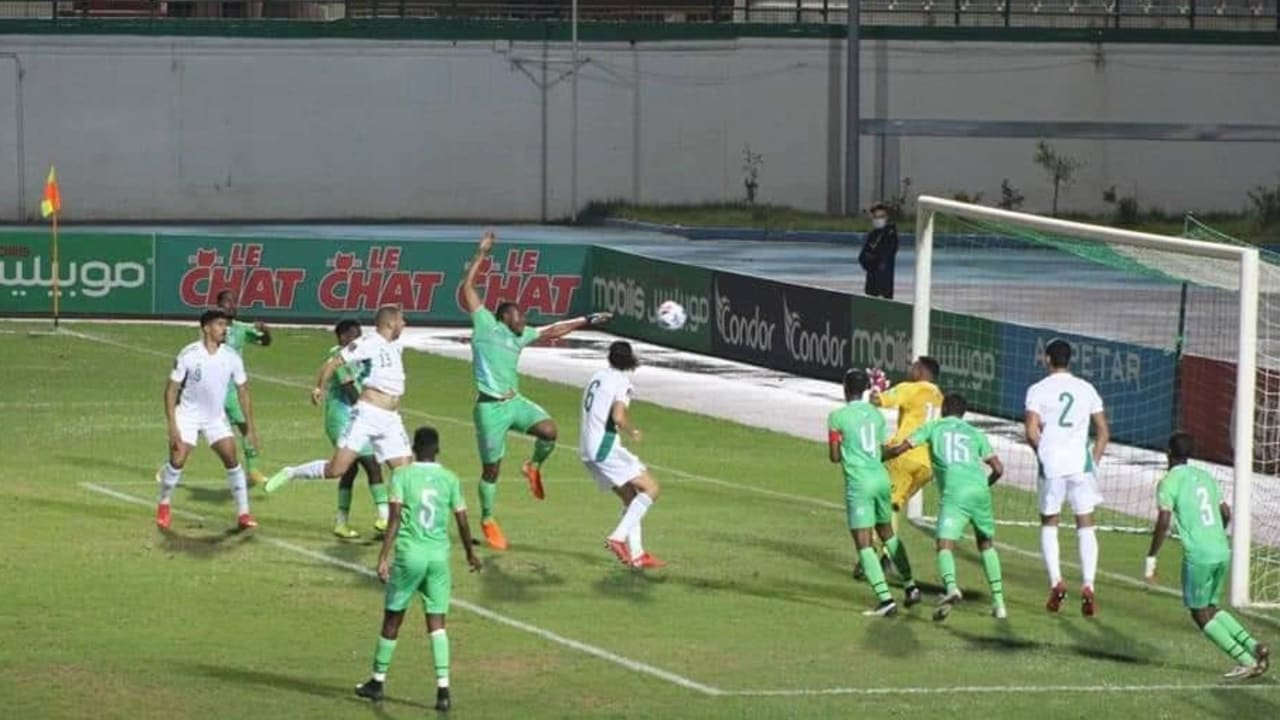 African Qualifiers - FIFA World Cup Qatar 2022™ - Matchday 1 Roundup | CAFOnline.com