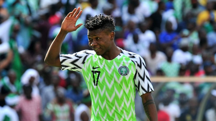 Image result for samuel kalu's nigeria