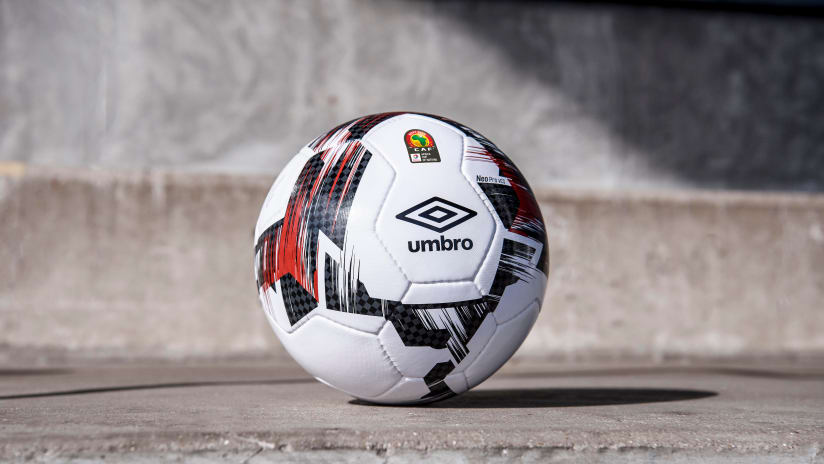 3c940b58ebe Umbro is pleased to announce it has entered into a new ball partnership  agreement with the CAF. The partnership will see the iconic sports brand  become the ...