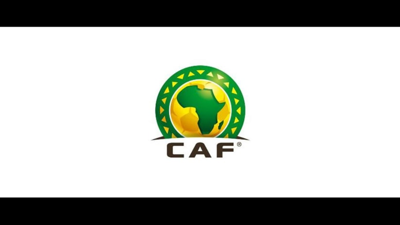 CAF sends condolences to the   Brazilian Football Confederation