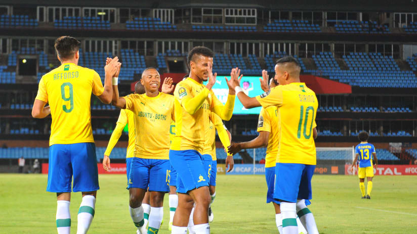 Sundowns petro