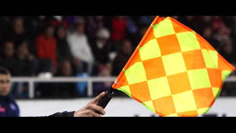 Decisions of CAF Referees Committees