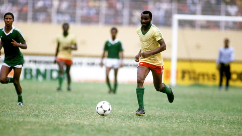 Cameroon 1984 3