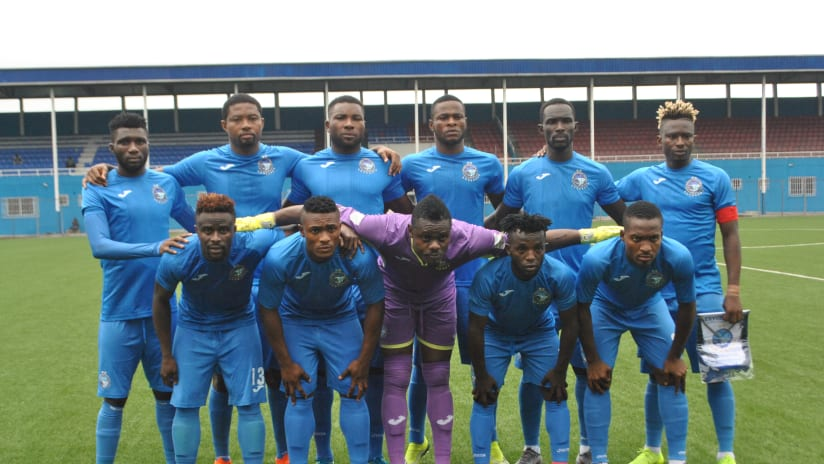 Enyimba vs Rahimo Aug 25