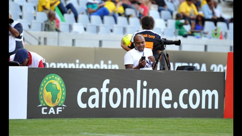 CAF Media Contacts in Namibia