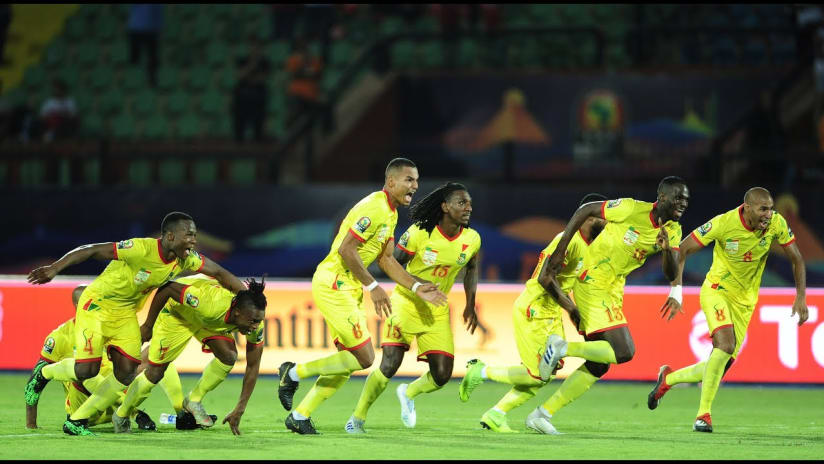Morocco v Benin Highlights - Total AFCON 2019 - R1