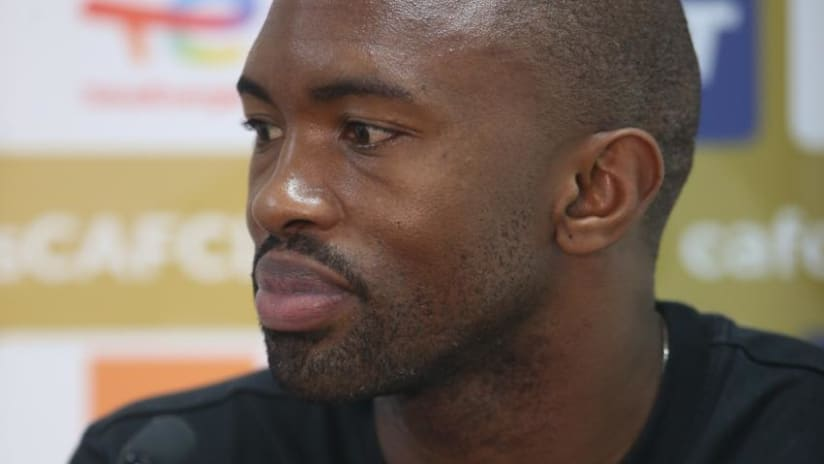 Press Conference - CAF CL Final - Kaizer Chiefs
