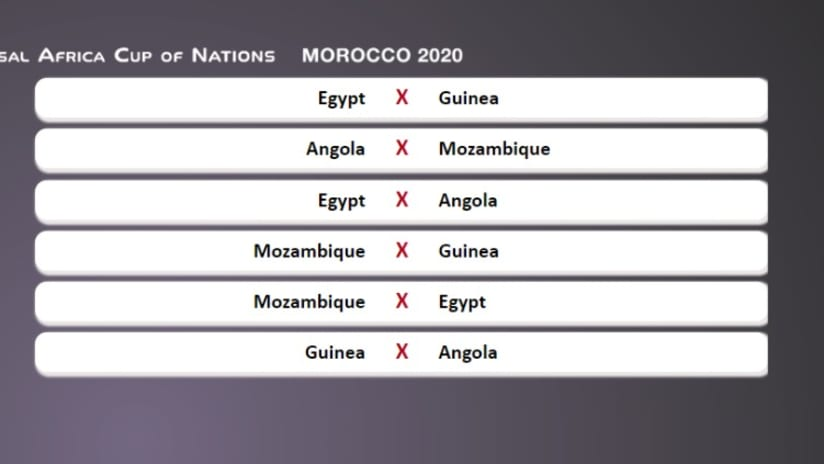 african cup 2020