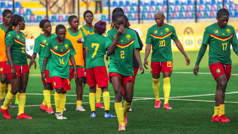 Cameroon AB Cup 2