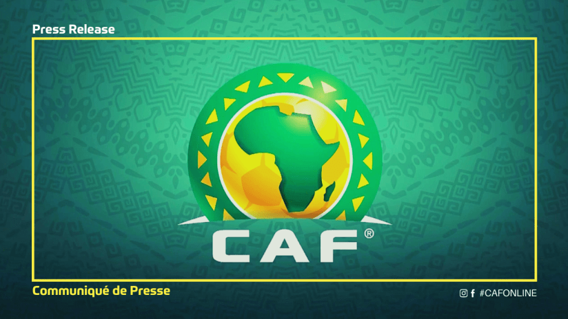 CAF - Press Release