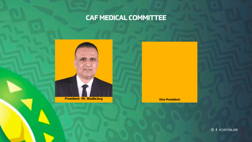 CAF Medical Committee