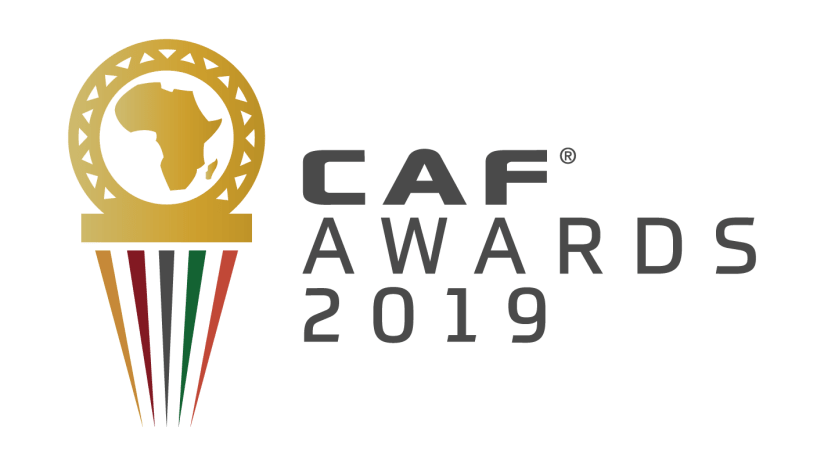 CAF Awards 2019 - Logo_Black