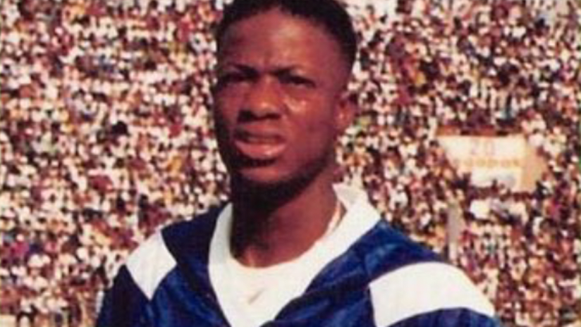 KALLON IN THE EARLY 90S