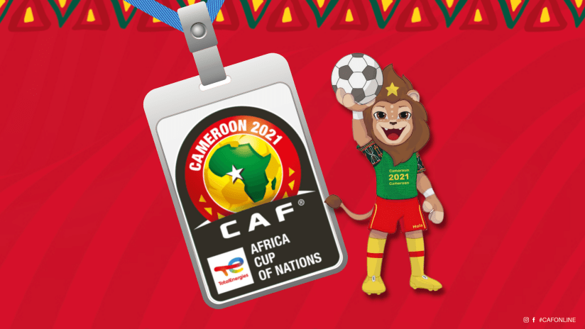 Media Accreditation for TotalEnergies Africa Cup of Nations