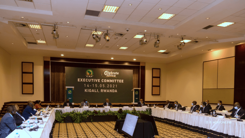 CAF Committee