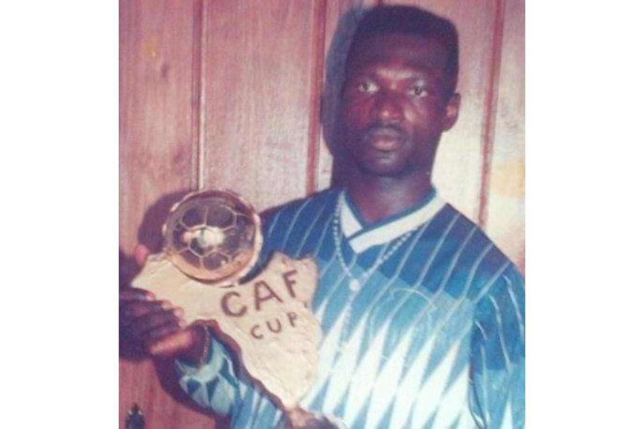 WITH CAF CUP (002)