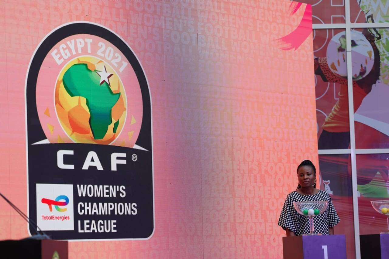 TotalEnergies CAF WCL Draw