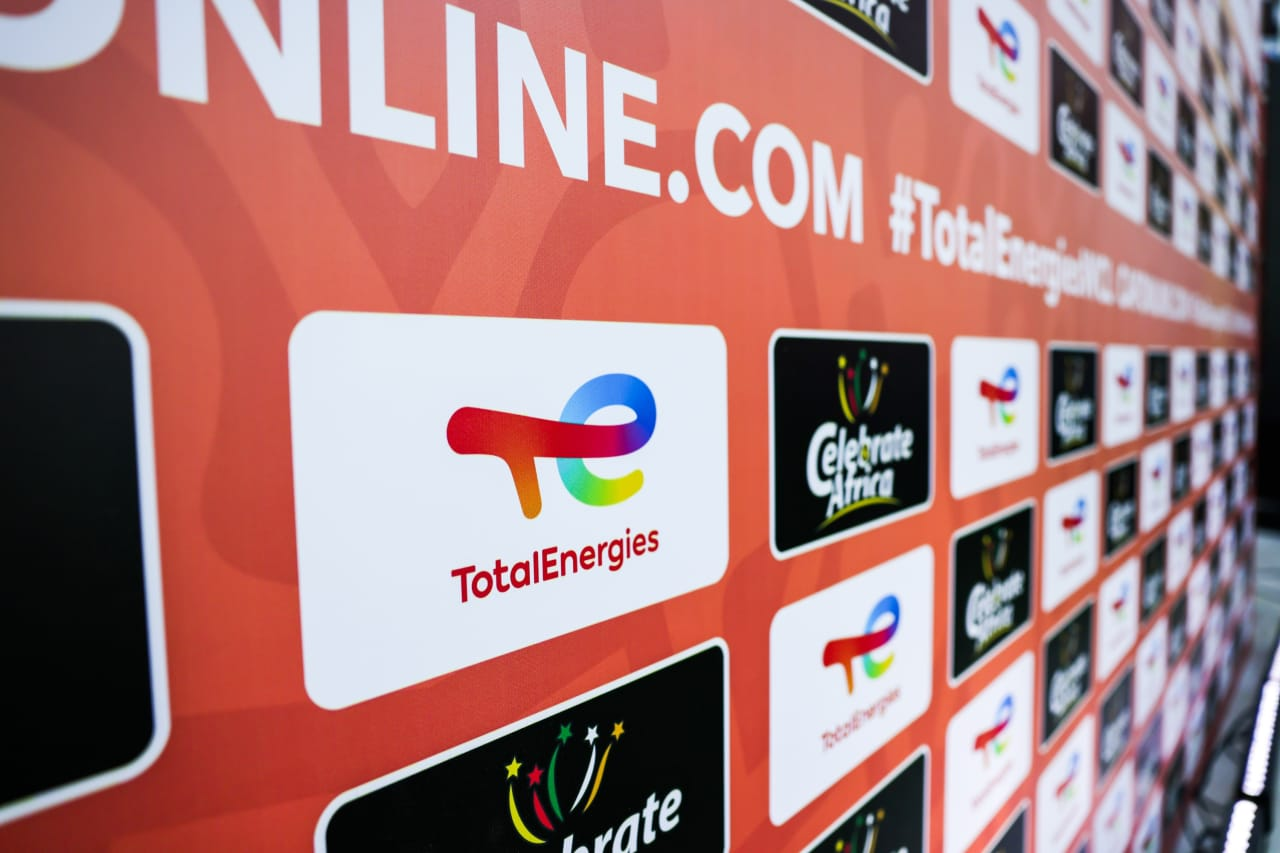 TotalEnergies CAF WCL Draw 13