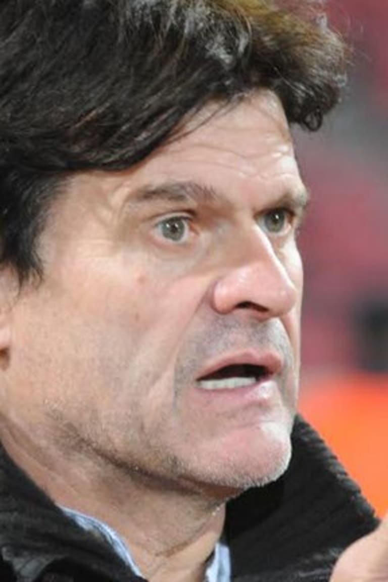 Frenchman Six appointed Guinea national coach