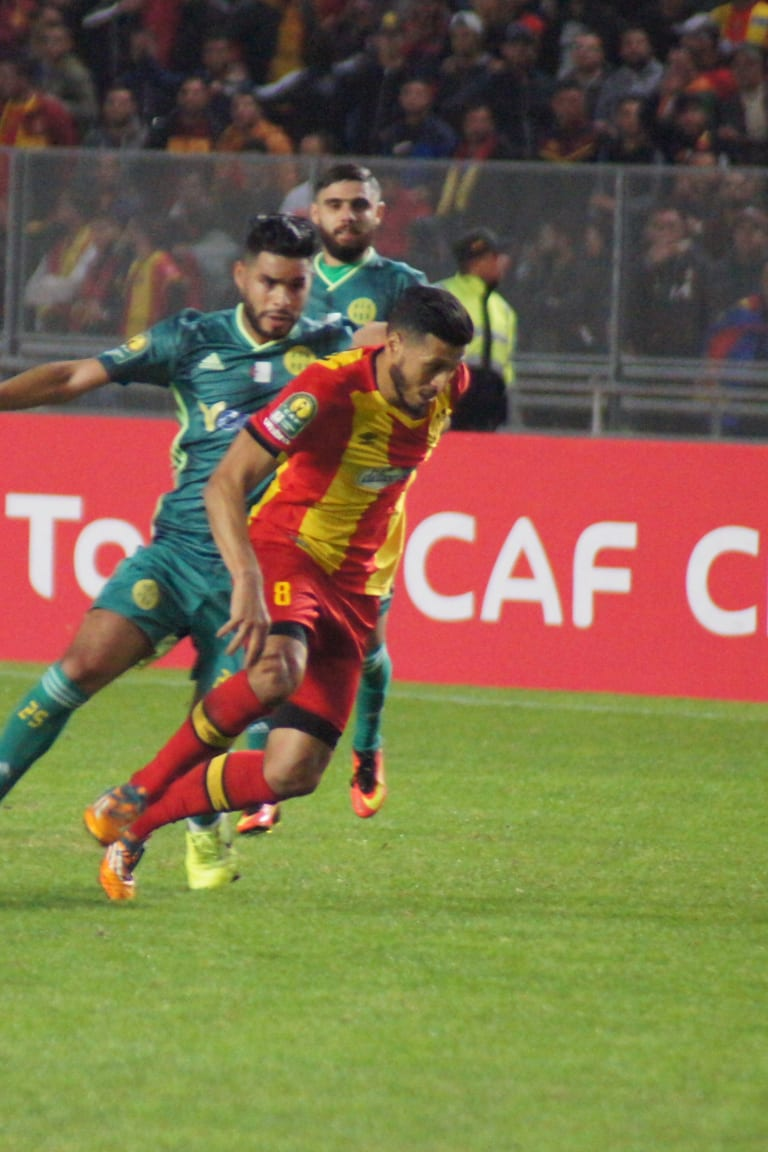 Badri winner keeps Esperance top of Group D